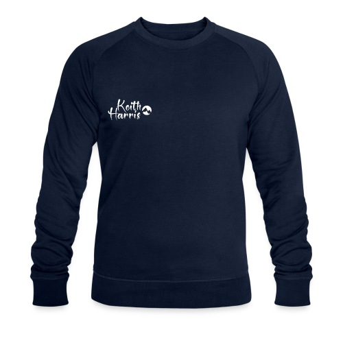 Logo sample 7 transparenc - Men's Organic Sweatshirt