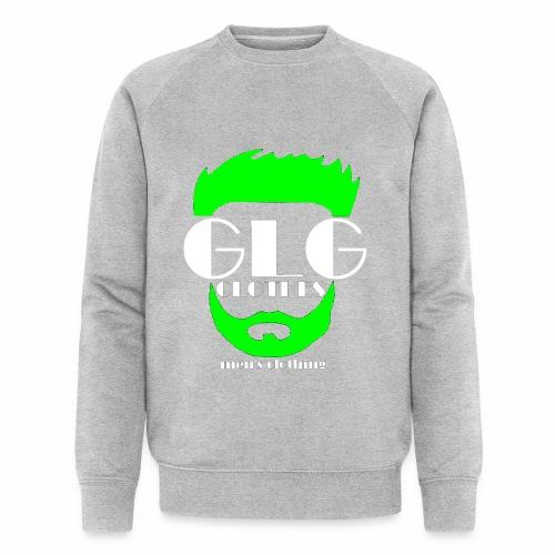 LOGO vert png - Sweat-shirt bio