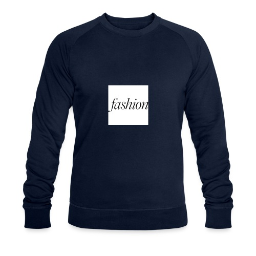 fashion - Mannen bio sweatshirt