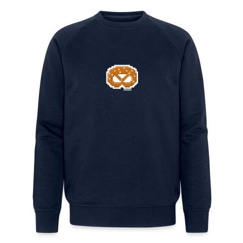 Brezn - Männer Bio-Sweatshirt
