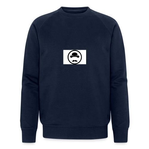 Bigote Logo La Trompa - Sudadera ecológica hombre de Stanley & Stella