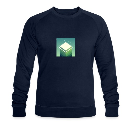 StackMerch - Men's Organic Sweatshirt by Stanley & Stella
