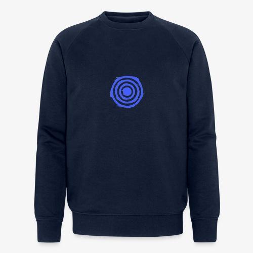 Shooting Target - Men's Organic Sweatshirt by Stanley & Stella
