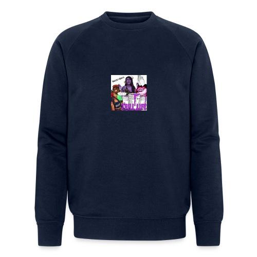 Barzey Beats - Men's Organic Sweatshirt by Stanley & Stella