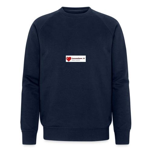 IMG 20190317 003942 - Men's Organic Sweatshirt by Stanley & Stella