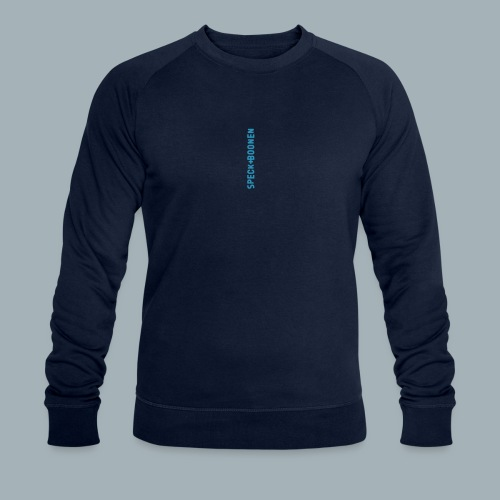 2018 Speck Boonen - Mannen bio sweatshirt van Stanley & Stella