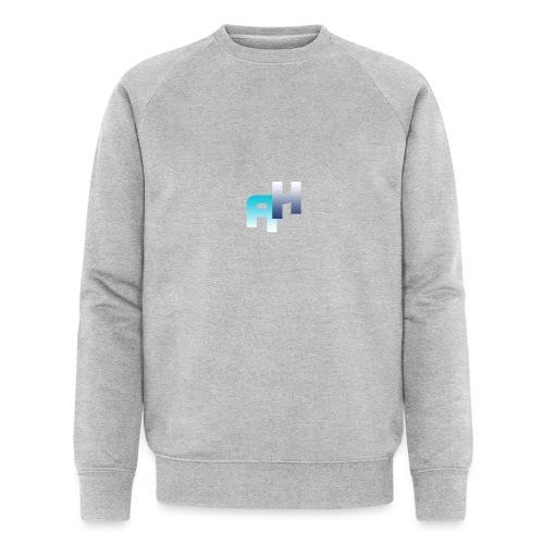 Logo-1 - Felpa ecologica da uomo