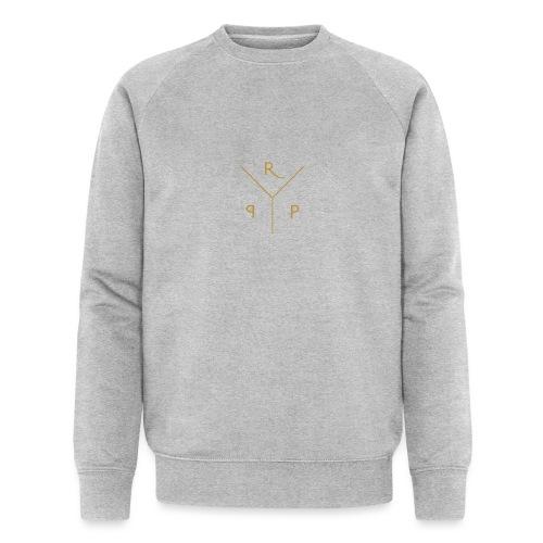 Triple Gold - Mannen bio sweatshirt