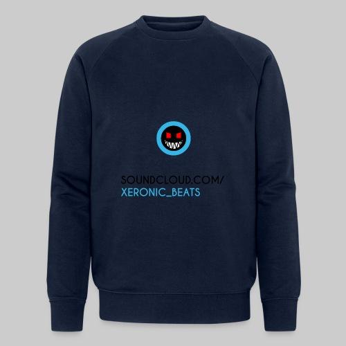 XERONIC LOGO - Men's Organic Sweatshirt by Stanley & Stella
