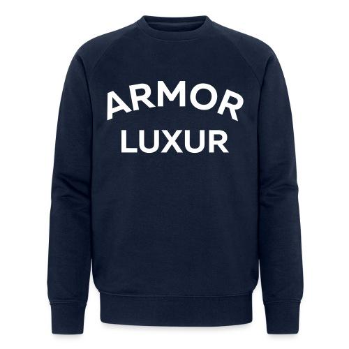 Armor Luxur - Sweat-shirt bio Stanley & Stella Homme