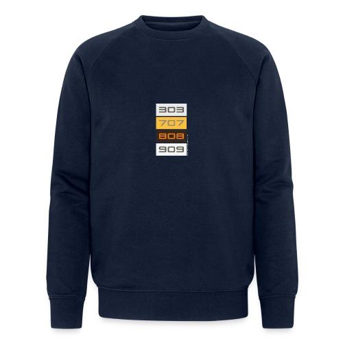 xOx (Boxed) - Sweat-shirt bio Stanley & Stella Homme