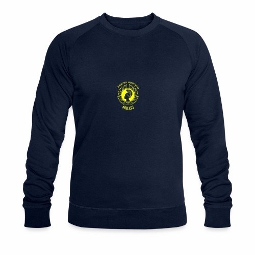 NBKALogga - Ekologisk sweatshirt herr från Stanley & Stella