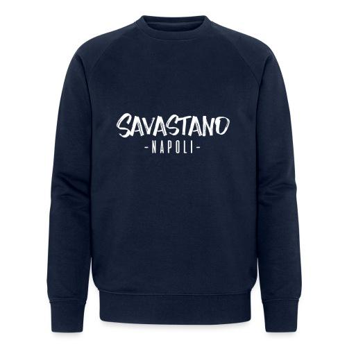 savastano napoli - Sweat-shirt bio
