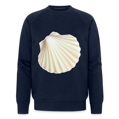 Shell - Bio - Mannen bio sweatshirt van Stanley & Stella