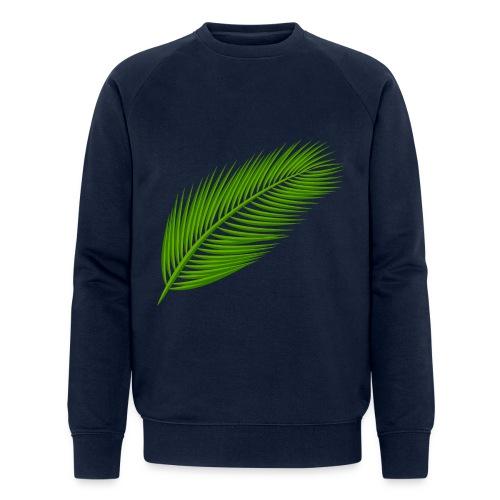 Leaf - bio - Mannen bio sweatshirt van Stanley & Stella
