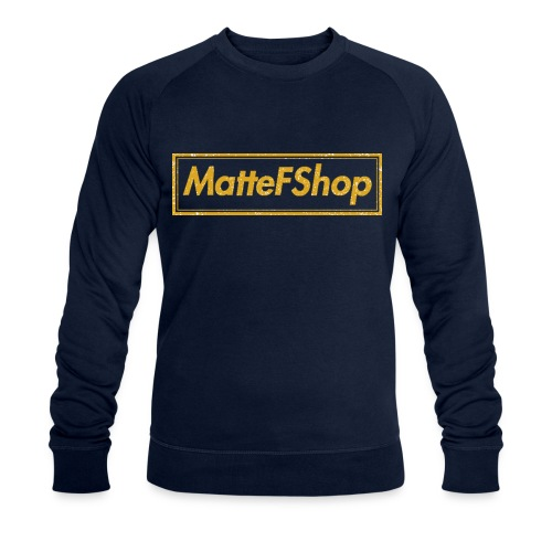 Gold Collection! (MatteFShop Original) - Felpa ecologica da uomo di Stanley & Stella