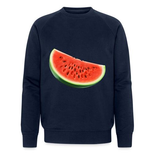 Watermelon - bio - Mannen bio sweatshirt van Stanley & Stella
