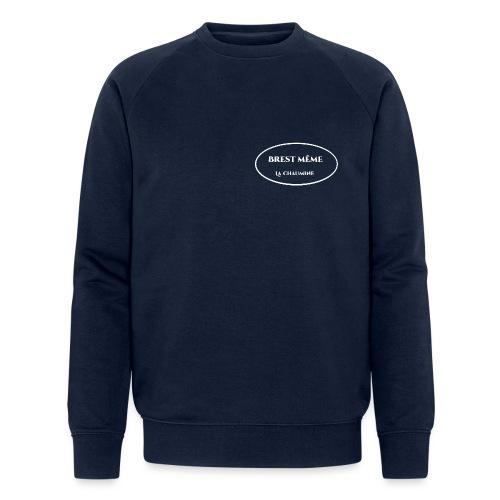 brest meme - Sweat-shirt bio Stanley & Stella Homme