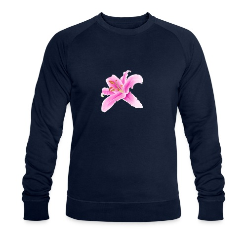 Lily - Men's Organic Sweatshirt