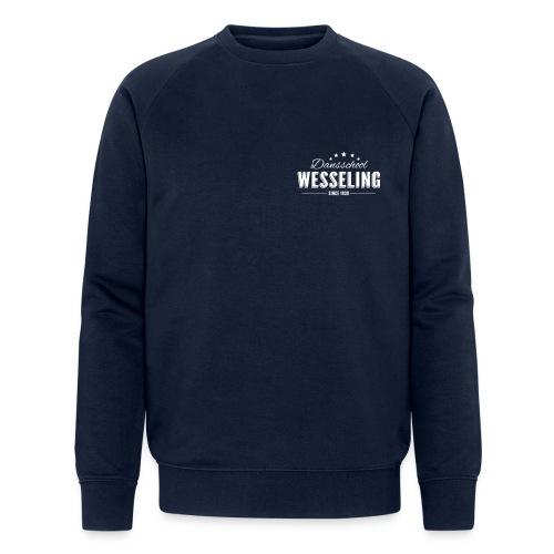 logo wesseling 2015 lc - Mannen bio sweatshirt