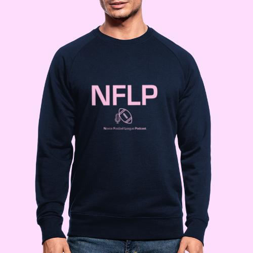 NFLP - Men's Organic Sweatshirt