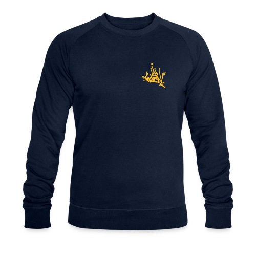 nicosn - EDITION - Männer Bio-Sweatshirt von Stanley & Stella
