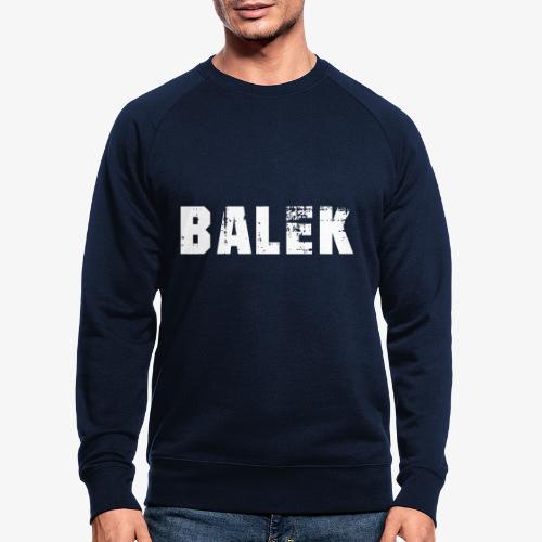 BALEK - Sweat-shirt bio