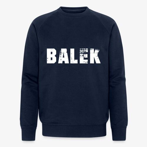 BALEK - Sweat-shirt bio Stanley & Stella Homme