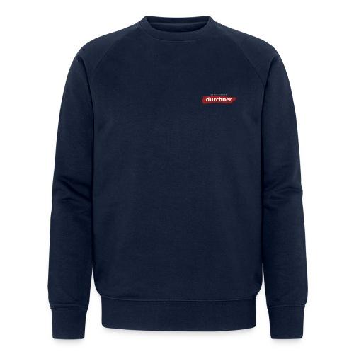 Durchner 360x120px 1 - Männer Bio-Sweatshirt von Stanley & Stella