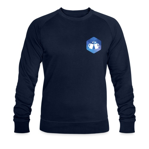 Meetups AFUP - Sweat-shirt bio Stanley & Stella Homme