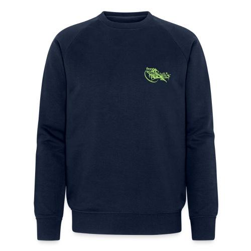 rapublik - GREEN EDITION - Männer Bio-Sweatshirt von Stanley & Stella