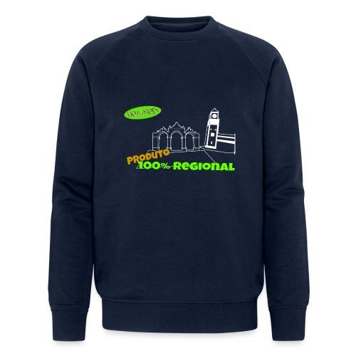 Dark City Gates - Men's Organic Sweatshirt