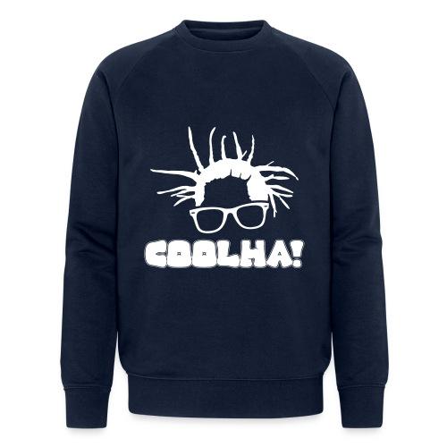 Coolha - Sweat-shirt bio Stanley & Stella Homme