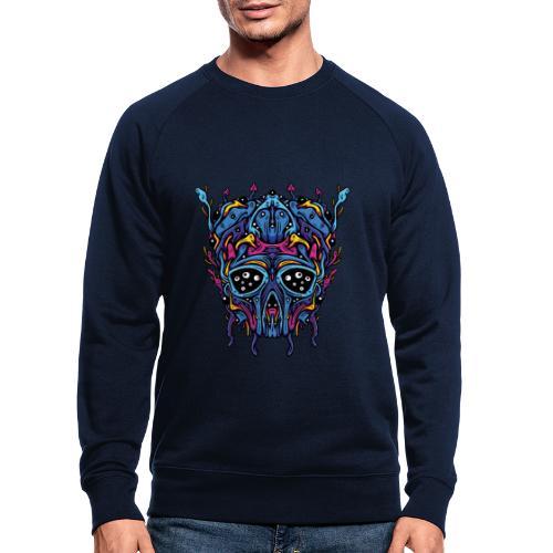 Expanding Visions - Men's Organic Sweatshirt