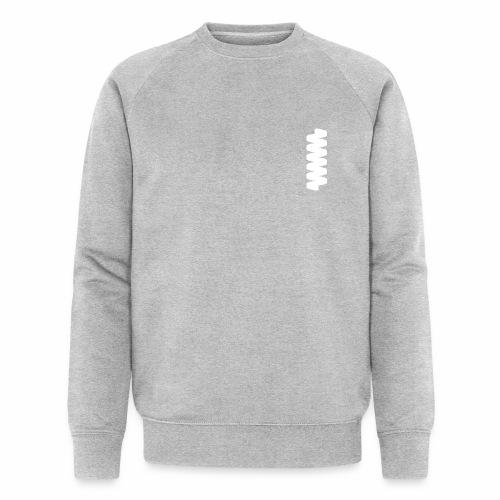 psipred standard logomark - Men's Organic Sweatshirt