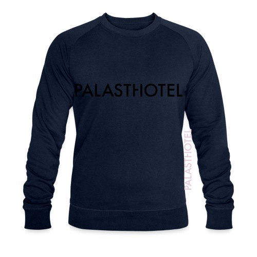 Palasthotel - Männer Bio-Sweatshirt von Stanley & Stella