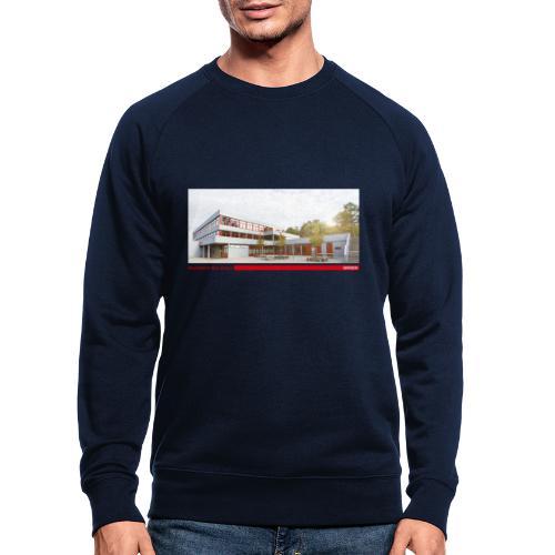 HRSU Wear Building - Männer Bio-Sweatshirt