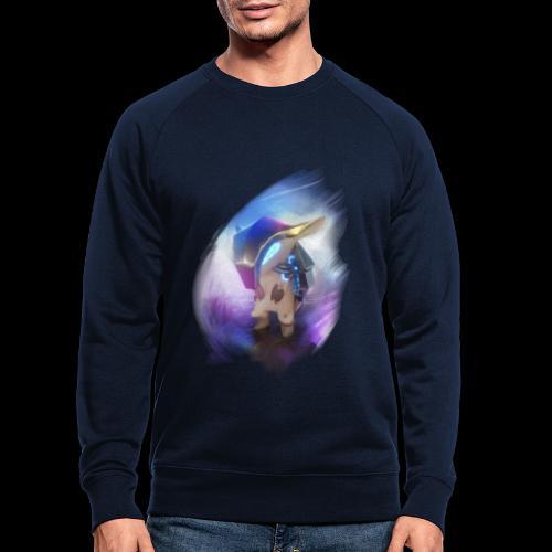 Polarities Armadillo - Men's Organic Sweatshirt