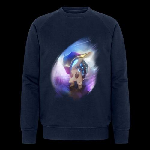 Polarities Armadillo - Men's Organic Sweatshirt by Stanley & Stella