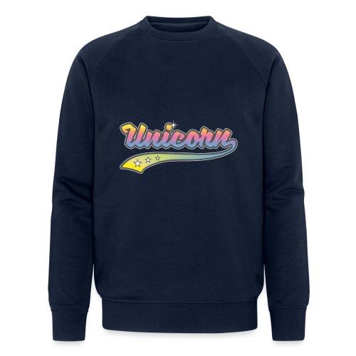Unicorn Sport - Sweat-shirt bio Stanley & Stella Homme