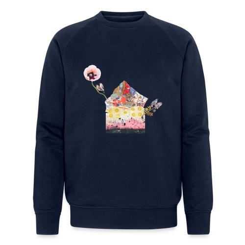 Ekin Su Koc - Økologisk Stanley & Stella sweatshirt til herrer