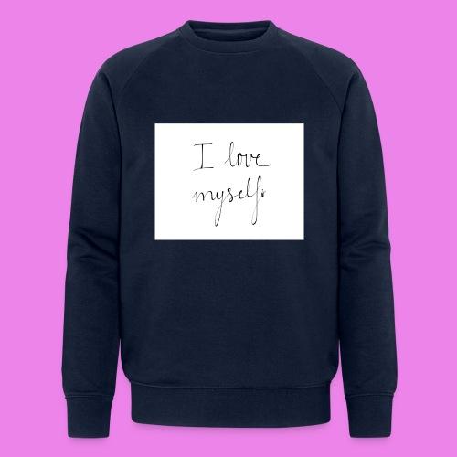 tumblr nhfkg479nQ1u66e4no1 1280 - Men's Organic Sweatshirt