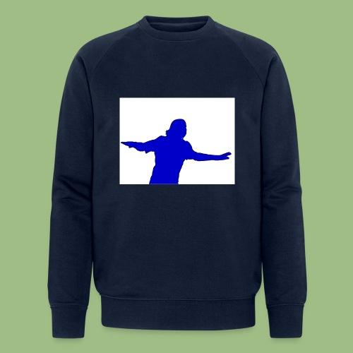 Drogba CFC - Ekologisk sweatshirt herr från Stanley & Stella