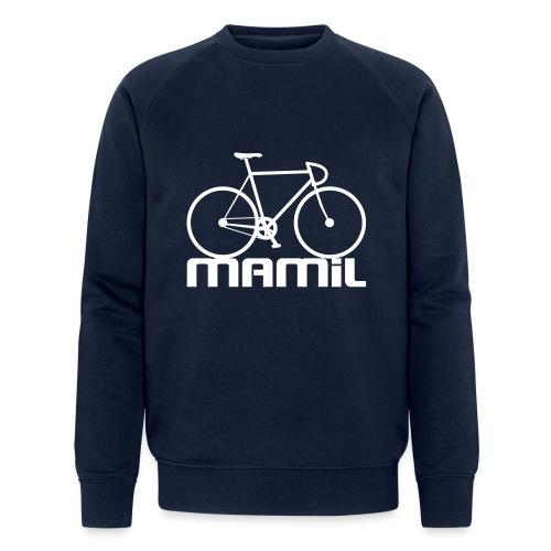 MAMiL Water bottle - Men's Organic Sweatshirt by Stanley & Stella