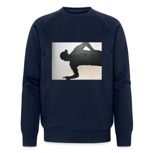 Zlatan - Ekologisk sweatshirt herr från Stanley & Stella