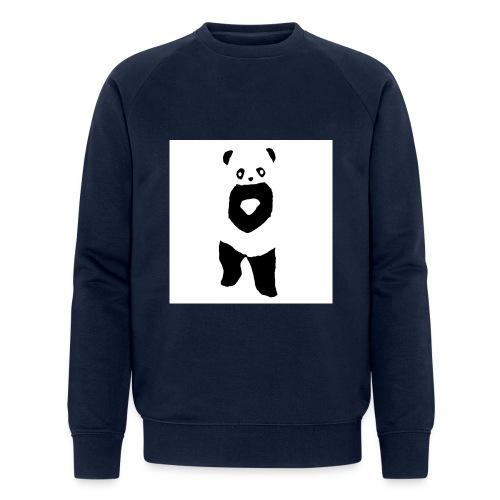 fffwfeewfefr jpg - Økologisk Stanley & Stella sweatshirt til herrer