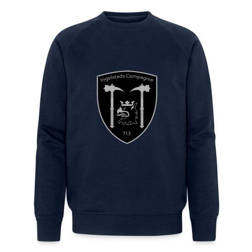 Kompanim rke 713 m nummer gray ai - Ekologisk sweatshirt herr från Stanley & Stella
