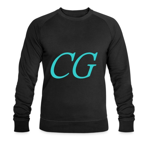 CG - Sweat-shirt bio Stanley & Stella Homme