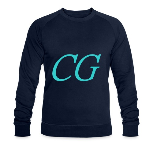 CG - Sweat-shirt bio