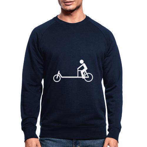 Biporteur - Sweat-shirt bio Stanley & Stella Homme